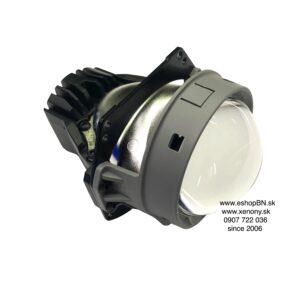 Bi-Xenon, Bi-LED, Bi-halogén projektory