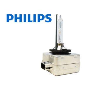 D1S 4300K 35W Philips XenStart xenonová výbojka, 12V, 24V