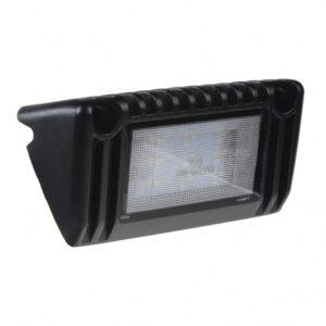 LED svetlá pre kabínu vozidla