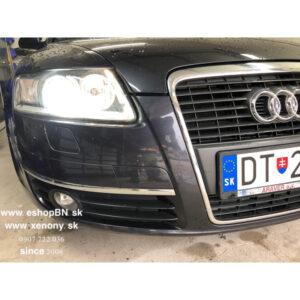 VW Sharan 2000-2010 repas svetlometov