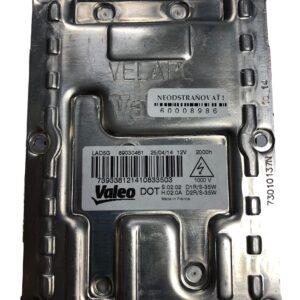 Riadiace jednotky pre xenony a LED svetlá