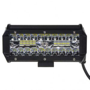LED svetlá malé, do šírky 20cm
