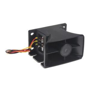 Signalizácia cúvania 12-24V, 97-112dB