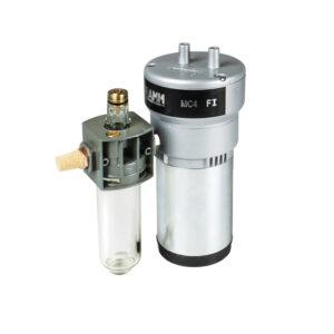 FIAMM kompresor profi fanfáry MC4 FD 12V + maznica kompresora
