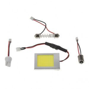 LED univerzálne panely