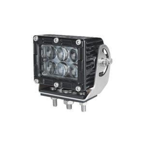LED svetlo pre vysokozdvožný vozik CREE 30W, 2100lm, 9-64V, 118cm