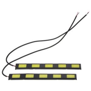 COB LED pásik 12V 15W