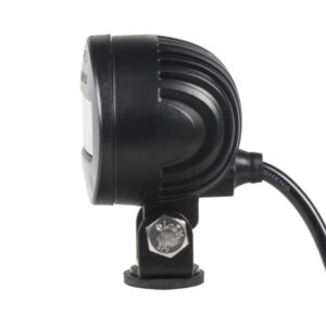 PROFI LED výstražný pruh 12 / 24V 9W modrý, ECE R10