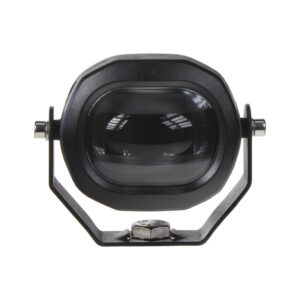 PROFI LED výstražné svetlo-pruh 10-80V 1x6W modre, 79,5x65mm, ECE R10