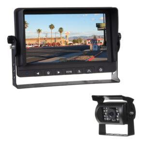 "AHD kamerový set s monitorom 9 """