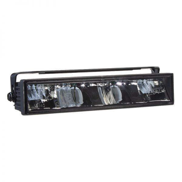 LED hmlové svetlá / denné svietenie, 188x33mm, ECE