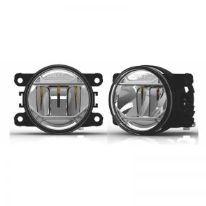 LED hmlové svetlá (náhrada VALEO), homologácia ECE R19