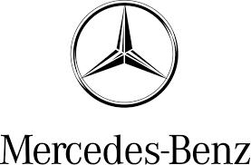 Kryty svetlometov Mercedes