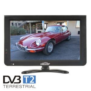DVD, USB, DVB-T