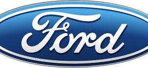Kryty svetlometov Ford