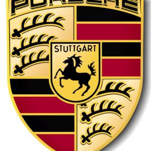 Kryty svetlometov Porsche