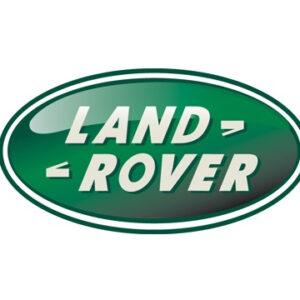 Kryty svetlometov Land Rover