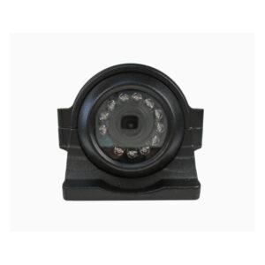AHD 720P kamera 4PIN CCD SHARP s IR, vonkajšia v kovovom obale