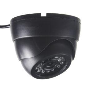 AHD 1080P kamera 4PIN s IR vnútorná v plastovom obale