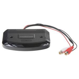 IR vysielač k bezdrôtovým slúchadlám