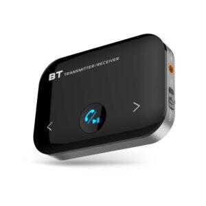 2in1 Bluetooth audio adaptér / HF / AUX výstupom / vstupom