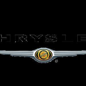 Kryty svetlometov Chrysler