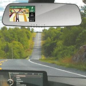NAVIGÁCIA / GPS